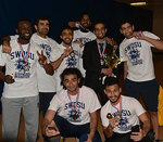 03-30-2015 #One Wins Indoor Soccer League at SWOSU by Southwestern Oklahoma State University