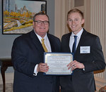 04-03-2015 SWOSU Student Wins Top Award at Research Day by Southwestern Oklahoma State University