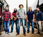 04-03-2015 Jason Boland & the Stragglers Headline Friday's SWOSUPalooza Concert by Southwestern Oklahoma State University