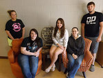04-13-2015 SWOSU Sayre Students Win Scholarships by Southwestern Oklahoma State University
