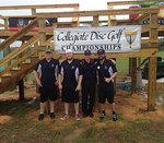 04-30-2015 SWOSU Disc Dawgs Finish 58th at National Tourney by Southwestern Oklahoma State University