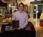 05-01-2015 SWOSU Students Receive Physics Awards 3/3 by Southwestern Oklahoma State University