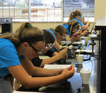 01-26-2015 Tech Trek Accepting Nominations for SWOSU Math and Science Camp for Girls 1/2 by Southwestern Oklahoma State University