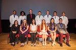 05-04-2015 SWOSU Students Receive Awards from College of Pharmacy 1/22 by Southwestern Oklahoma State University