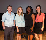 05-04-2015 SWOSU Students Receive Awards from College of Pharmacy 11/22 by Southwestern Oklahoma State University
