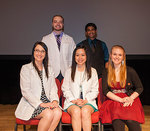 05-04-2015 SWOSU Students Receive Awards from College of Pharmacy 12/22 by Southwestern Oklahoma State University