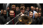 02-09-2016 High School and College Jazz Bands Playing at Friday's SWOSU Jazz Festival by Southwestern Oklahoma State University