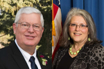 04-01-2016 Leck and Schmidt to be Inducted into SWOSU Distinguished Alumni Hall of Fame by Southwestern Oklahoma State University