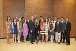 04-07-2016 SWOSU President's Leadership Class Celebrates by Southwestern Oklahoma State University