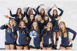 04-14-2016 Volleyball, Crawfish and Shrimp Planned by SWOSU Team by Southwestern Oklahoma State University