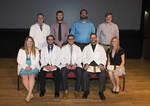 04-20-2016 SWOSU Students Receive Awards from College of Pharmacy 2/33 by Southwestern Oklahoma State University