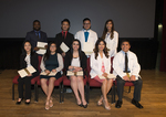 04-20-2016 SWOSU Students Receive Awards from College of Pharmacy 3/33 by Southwestern Oklahoma State University