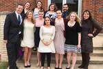 04-21-2016 Four SWOSU Vocal Students Make Finals in Competition by Southwestern Oklahoma State University