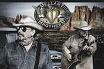 04-25-2016 Veteran Country Performers Bellamy Brothers at SWOSU on Tuesday by Southwestern Oklahoma State University