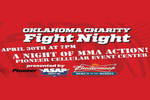 04-26-2016 Charity MMA Fight Night Planned Saturday in Weatherford by Southwestern Oklahoma State University
