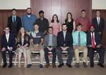 05-03-2016 Students Win Awards from SWOSU School of Business & Technology 1/16 by Southwestern Oklahoma State University