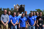 05-09-2016 SWOSU Students Heading to American West to Work with Wildland Fire Agencies by Southwestern Oklahoma State University