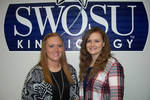 05-16-2016 Loula and Thornton Awarded First Ever Van Horn Scholarships by Southwestern Oklahoma State University