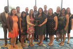 06-17-2016 SWOSU Student Group Receives National Recognition by Southwestern Oklahoma State University