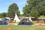 08-09-2016 SWOSU'S Crowder Lake Hosts Trail Life Summer Camp 1/2 by Southwestern Oklahoma State University