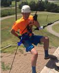 08-09-2016 SWOSU'S Crowder Lake Hosts Trail Life Summer Camp 2/2 by Southwestern Oklahoma State University
