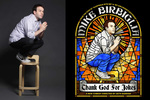 "09-20-2016 Comedian Mike Birbiglia Bringing ""Thank God for Jokes"" National Tour to SWOSU by Southwestern Oklahoma State University"