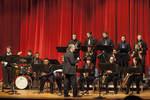 09-20-2016 SWOSU Jazz Season Kicks Off September 21 by Southwestern Oklahoma State University