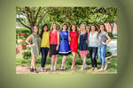 10-04-2016 Eight Girls to Compete for Miss SWOSU's Outstanding Teen Title by Southwestern Oklahoma State University