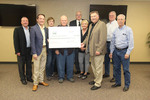 11-14-2016 SWIFT Awarded $1.25 Million to Help Rural Communities by Southwestern Oklahoma State University