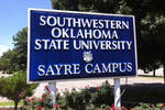 02-09-2017 31 SWOSU-Sayre Students Named to Who's Who by Southwestern Oklahoma State University
