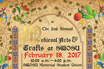02-09-2017 Medieval Arts & Crafts Show Planned February 18 at SWOSU by Southwestern Oklahoma State University