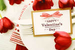 02-13-2017 Valentine's Dinner on Tuesday, Feb. 14 by Southwestern Oklahoma State University
