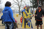 02-24-2017 Area Residents Enjoy SWOSU Medieval Arts & Crafts Fair by Southwestern Oklahoma State University