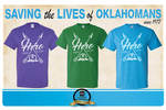 04-03-2017 SWOSU Blood Drive on April 10-11 by Southwestern Oklahoma State University