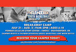 04-11-2017 Thunder Youth Basketball Camp Planned at SWOSU by Southwestern Oklahoma State University