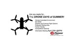04-18-2017 Drone Days of Summer Meeting Planned Thursday at SWOSU by Southwestern Oklahoma State University