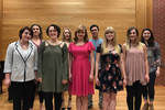 04-21-2017 SWOSU Singers Fare Well at State Competition by Southwestern Oklahoma State University