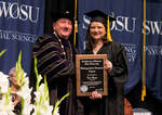 05-08-2017 Five Inducted into SWOSU Distinguished Alumni Hall of Fame 2/5 by Southwestern Oklahoma State University