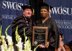 05-08-2017 Five Inducted into SWOSU Distinguished Alumni Hall of Fame 4/5 by Southwestern Oklahoma State University