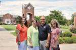 08-03-2017 Heard Family Makes Gift to SWOSU Bulldog Angels Fund by Southwestern Oklahoma State University