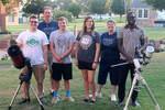 08-14-2017 SWOSU Physics Students to Observe Total Solar Eclipse by Southwestern Oklahoma State University