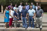 09-05-2017 New Faculty Welcomed at SWOSU by Southwestern Oklahoma State University