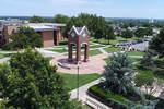 09-12-2017 Van Service Now Available on Sundays for SWOSU Students by Southwestern Oklahoma State University