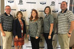 09-21-2017 High School Counselors Win $1,000 Scholarships for Seniors by Southwestern Oklahoma State University