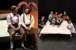 09-22-2017 SWOSU Cast Ready for The Velveteen Rabbit on September 29-30 by Southwestern Oklahoma State University