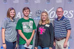 10-09-2017 High School Counselors Win $1,000 SWOSU Scholarships for Seniors by Southwestern Oklahoma State University