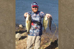 10-18-2017 Two SWOSU Bass Fishing Team Members Qualify for Nationals by Southwestern Oklahoma State University