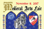 11-01-2017 Medieval Arts & Crafts Fair Planned November 11 at SWOSU by Southwestern Oklahoma State University