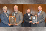 11-28-2017 SWOSU Foundation Names New Officers, Recognizes Service of Jim Mogg by Southwestern Oklahoma State University