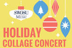 12-01-2017 Holiday Collage Concert Planned December 10 at SWOSU by Southwestern Oklahoma State University